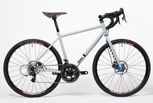 Touring Bikes & Accessories / Sites and articles to help choose bicycle for touring. / by Douglas Edwards