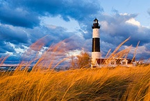 Lighthouses / An obsession..... / by Lalah Godwin