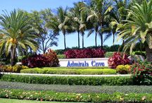 ADMIRALS COVE HOMES / Admirals Cove is Jupiter's premier waterfront community.  941 homes wrap around 6 miles of waterways, 45 holes of golf, marina for yachts exceeding 100', tennis and spa.  See all Admirals Cove homes for sale and get the fastest results at: http://coastalflrealestate.idxbroker.com/i/admirals-cove For personal and professional service contact Richard Sites at 561-762-4073.