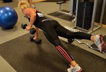 Weight Loss Workouts / Weight loss workouts t help you lose weight and be in shape!