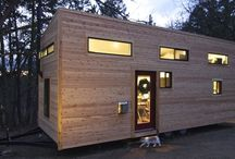 Tiny Home Trends / See the best pins about the one of the hottest trends out there: Tiny Homes!  Interested in contributing to this board? Simply send an email requesting access to:  info@digitalramen.com