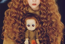Aaliyah's Dolls / by Shari Krug