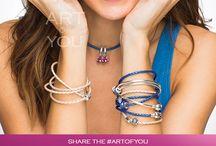 Pandora Charms / Pandora Charms & Jewelry