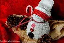 Christmas-Crafts and DIY