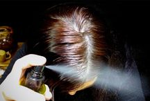 How to Stop Hair fall, and Nettle grow hair fast without spending money!