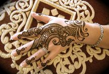 Latest design of Bridal Mehendi
