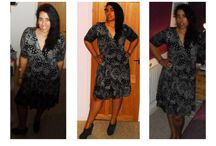 my plus size fashion reviews / Clothes and accessories I've reviewed for my plus size fashion blog http://www.tallcurvymumma.wordpress.com