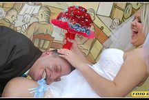 Jak fotíme svatby / Foto Dolejš - svatební fotografie - wedding photography