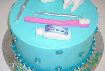 Dental hygienist  / by Lindsey Williams