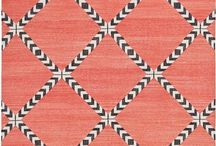 Rugs and Textiles / by Callie McDonald
