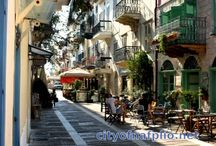 Travel to Nafplion, Greece / City pictures from Nafplion - Greece #Nafplion #Peloponnese #Greece