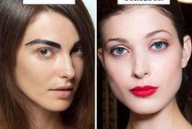 Makeup / by Sophie Binns