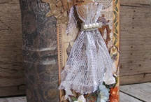 Altered Items / by Karen Dabney