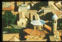 Ravenna veduta aerea / Ravenna vista dall'alto #Ravenna #Romagna #Italy