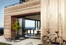 EXTERIOR / by Finzy