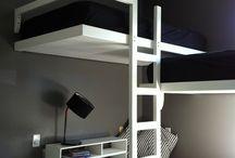 Aménagement Bedroom