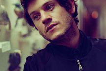Iwan, my love