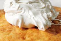 Baking: Bottoms 'n Tops