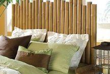 Bricolage en bambou