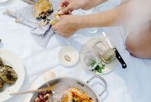 FOOD STYLING |