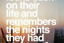 True! / by Samantha Gage