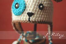 Crochet2! / by Crystal Isaac
