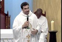 Palestras Padre Fabio de Melo - Brasil