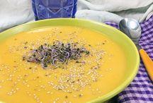 Soups Sopas