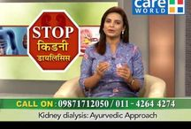 Stop Kidney Dialysis by Ayurvedic Approach