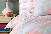 Girls bedroom  / Inspiration board