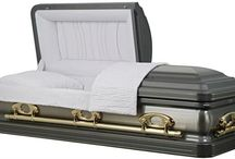 Premium Metal Caskets / Discount prices on premium metal caskets available to the public. http://www.thecasketstore.com
