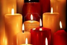 Candle Light / Candle Light
