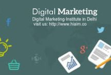 Digital Marketing Institute / Coursecrown is a on-line repository which enables students to find best institutes in their nearby area. The process is simple, request for the information by filling the form and we will short-list the institute as per your requirements.