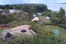 Camping and more....