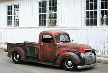 46 Chevy