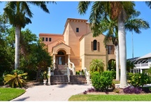 Bayfront Homes / Bayfront Homes in Southwest Florida offered by The Grant Group at Coldwell Banker.