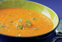 Soup Ideas / by Dana Pruner