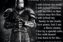 warriorcode