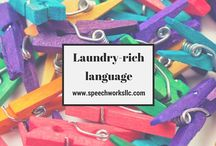 Everyday language / Ways to enrich your child's language development daily.