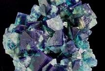 Stones, Crystals, Rocks / by Brooke Hanna-Santalucia