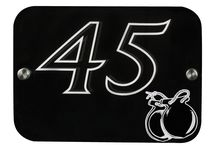 Personalised House Signs Door Number Plaques