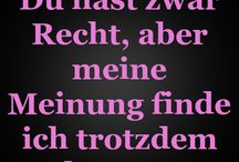 True words ☆ / Zitate