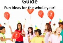 Room mom / Ideas to have a fun and great 2014-2015 school year!  / by J N