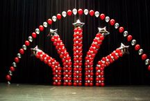 Graduations & School Formals Decor