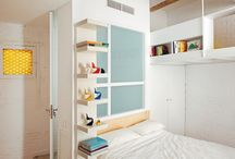 interiors small space