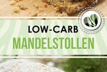 Rezepte low carb