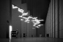 Lighting / by mlkc