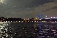 Onlyistanbul Full moon and the view of Bosphorus #moon #fullmoon #night #bosphorus #onlyistanbul #istanbul #travelgram #travel #turkey https://www.instagram.com/p/BM3QZ1uhjmR/