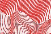 Les motifs et textures / inspirations motifs et textutes