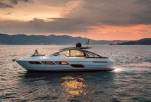 Ferretti Group at the Versilia Yachting Rendez-Vous